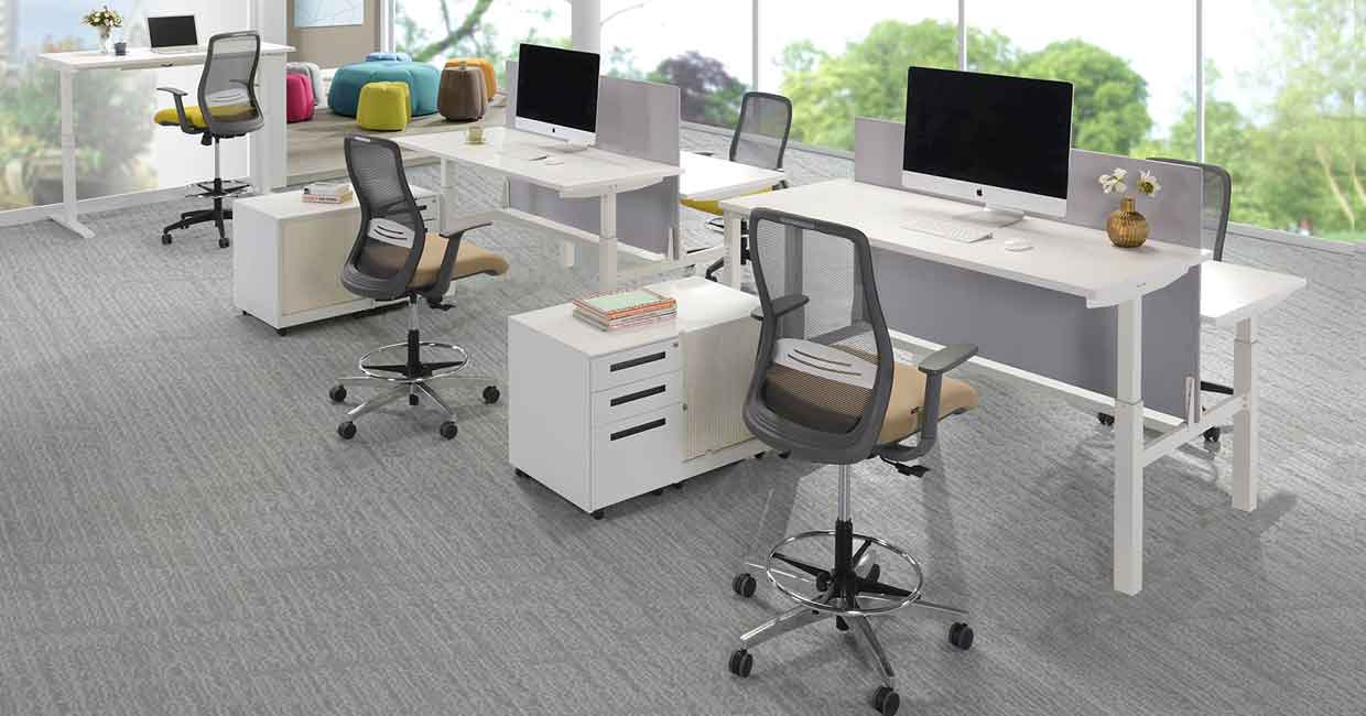 Modern Ergonomic Office Chair Furniture Manufacturers