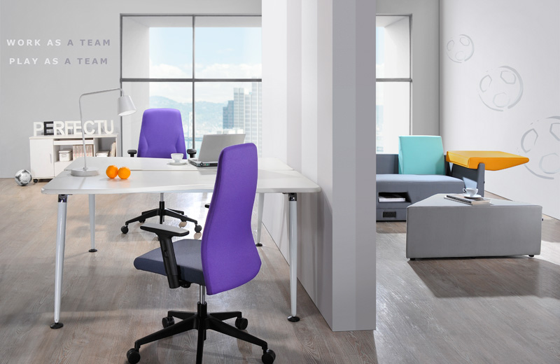 Searching for a comfy yet with the trendy outlook office chair to be your work pal? Introducing U TRENDY, the humble, mild-mannered piece that highlight the beauty of lines.