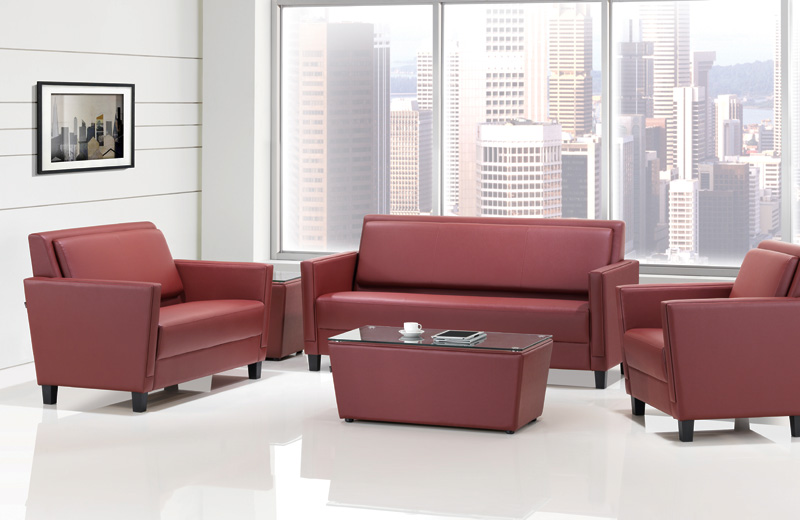 Excellent office sofas have to look good, and just as critically, feel good. Comfort is a key ingredient for office sofa provider, Oasis Furniture Industries. Incorporating the same high quality of construction as our office seating solutions, PRIVONO makes it debut as modern sofa.