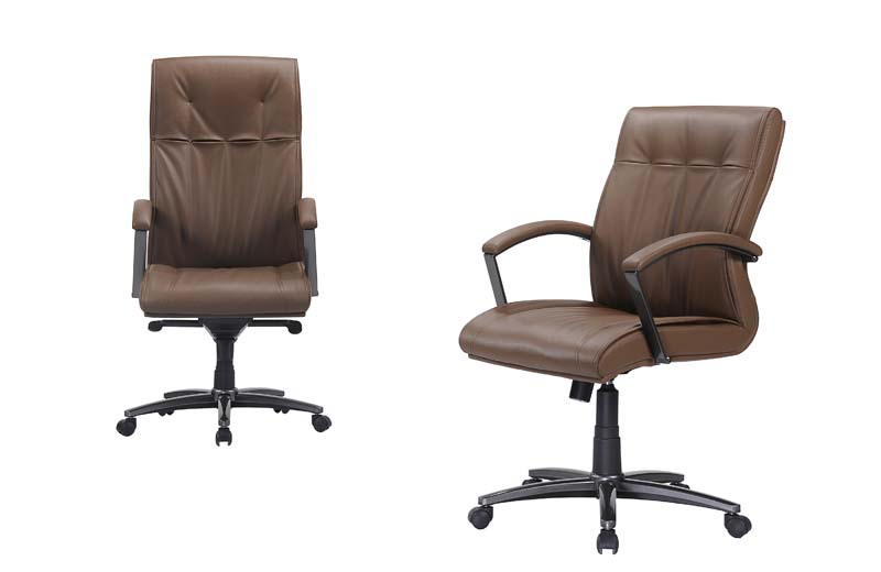 Tivelo, the authoritative and classical design with the considering of maximum comfort support.